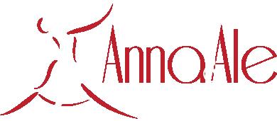 il tango di Anna e Ale Mobile Logo