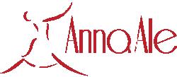 il tango di Anna e Ale Logo